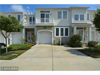 8892 SHINING OCEANS WAY #4 Columbia, MD MLS# HW8402332