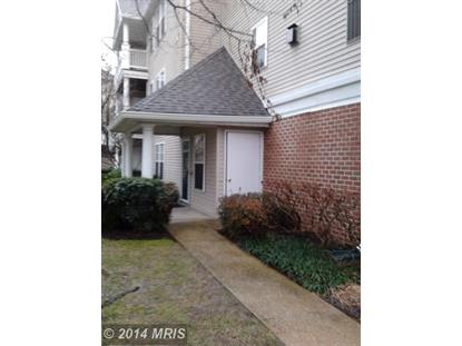 5836 WYNDHAM CIR #201 Columbia, MD MLS# HW8404298