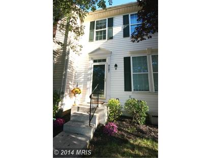 9297 MAXWELL CT Laurel, MD MLS# HW8407601