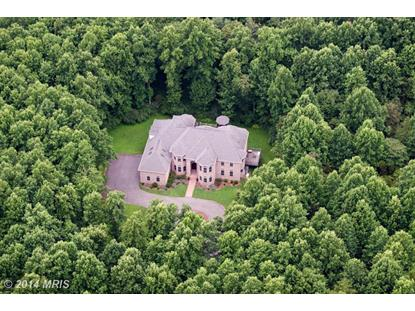 1336 CROWS FOOT RD Marriottsville, MD MLS# HW8407693