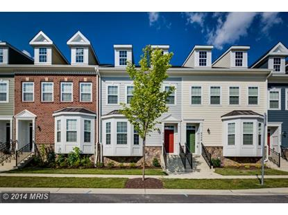 6006 LOGANS WAY Ellicott City, MD MLS# HW8408543