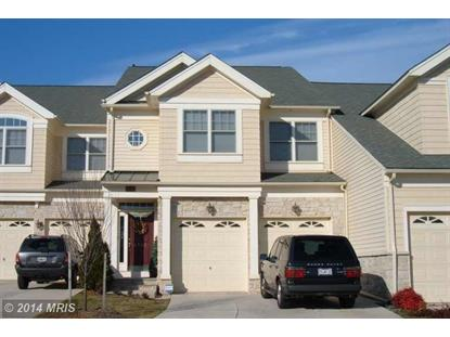 8702 TIMBER OAK LN Laurel, MD MLS# HW8409891