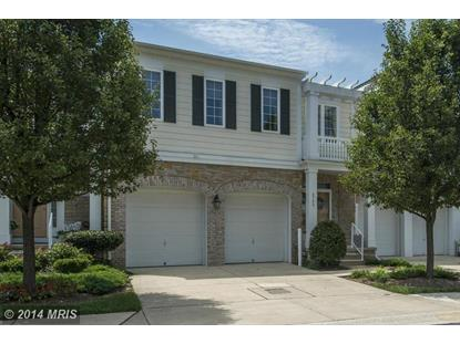 8793 ENDLESS OCEAN WAY #69 Columbia, MD MLS# HW8411818