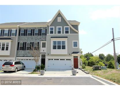 9318 ROCK RIPPLE LN Laurel, MD MLS# HW8420132