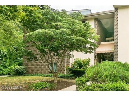 5023 GREEN MOUNTAIN CIR #5 Columbia, MD MLS# HW8421296