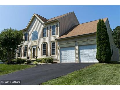 2145 GRANT FARM CT Marriottsville, MD MLS# HW8426500