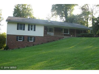 11838 RAMSBURG RD Marriottsville, MD MLS# HW8431449