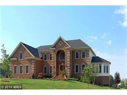 6203 HEATHER GLEN WAY Clarksville, MD MLS# HW8434376