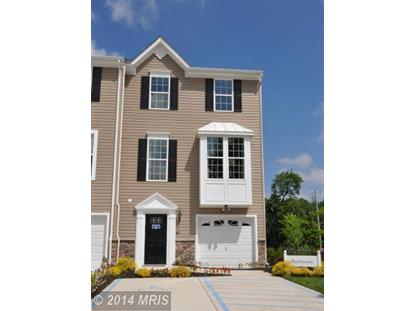 7338 SUMMIT ROCK RD Elkridge, MD MLS# HW8434587