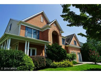 5017 JERICHO RD Columbia, MD MLS# HW8435796
