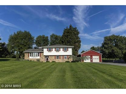 1230 DRIVER RD Marriottsville, MD MLS# HW8436939