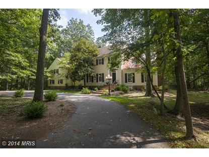 10370 BUGLENOTE WAY Columbia, MD MLS# HW8438124