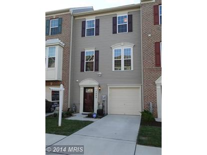 7409 SINGERS WAY Elkridge, MD MLS# HW8443543