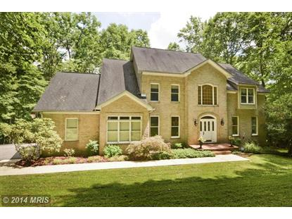 1214 SHADY CREEK RD Marriottsville, MD MLS# HW8446691