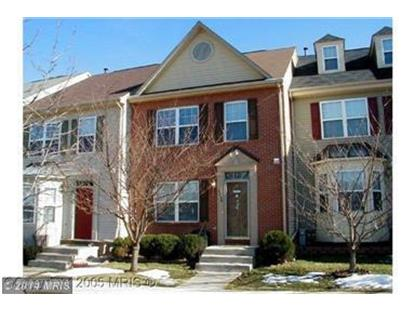 6438 FROTHINGHAM CT Elkridge, MD MLS# HW8453433