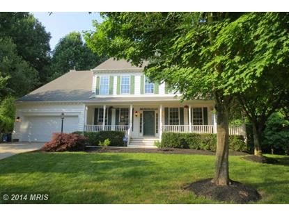 6464 SUNDOWN TRL Columbia, MD MLS# HW8455903