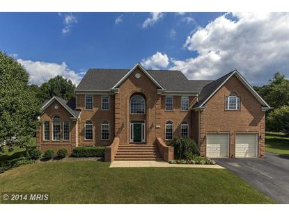 11363 BARLEY FIELD WAY Marriottsville, MD MLS# HW8459741