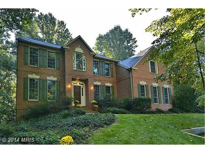1219 WILD ROSE CT Marriottsville, MD MLS# HW8459920