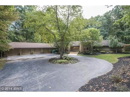 4205 BUCKSKIN LAKE DR Ellicott City, MD MLS# HW8460247