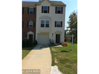 9602 HAMMONDS OVERLOOK CT Laurel, MD MLS# HW8462078