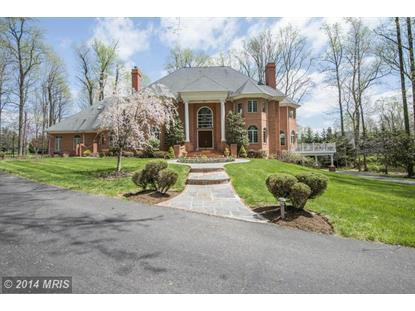 10395 KINGSBRIDGE RD Ellicott City, MD MLS# HW8463030