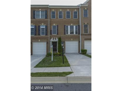 8312 BERRY PL #151 Laurel, MD MLS# HW8467931
