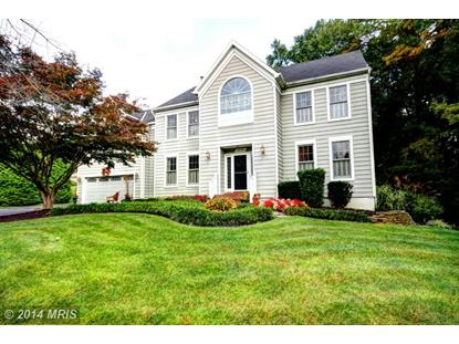 10730 JUDY LN Columbia, MD MLS# HW8472860