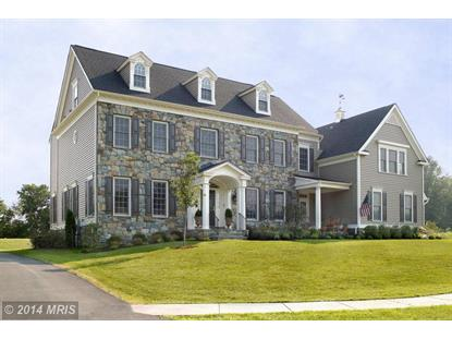 4894 CASTLEBRIDGE RD Ellicott City, MD MLS# HW8473671
