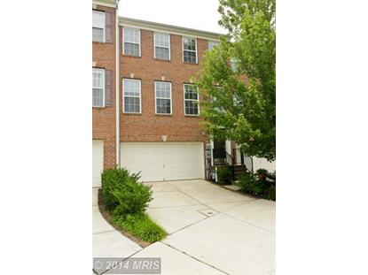 10022 LOVE SONG CT. Laurel, MD MLS# HW8478971