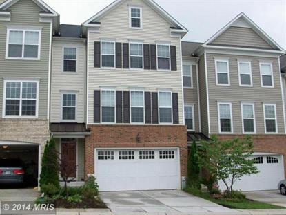9707 NORTHERN LAKES LN #17 Laurel, MD MLS# HW8486157