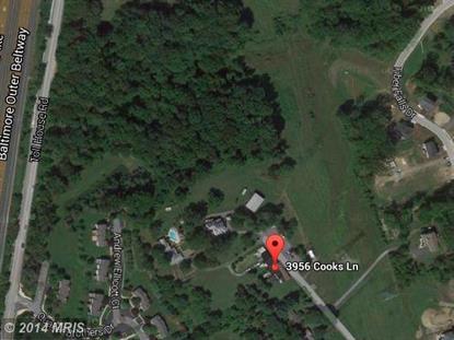 3956 COOKS LN Ellicott City, MD MLS# HW8489148