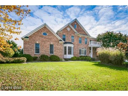 2707 HEAVEN WOOD CT Ellicott City, MD MLS# HW8495102
