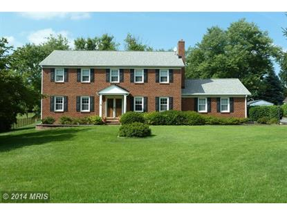13508 ORION DR Dayton, MD 21036 MLS# HW8500688