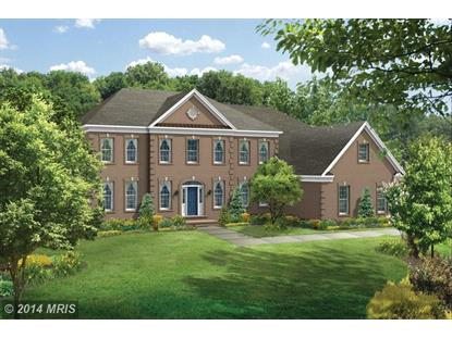 4702 ASHBY CT Ellicott City, MD MLS# HW8510076