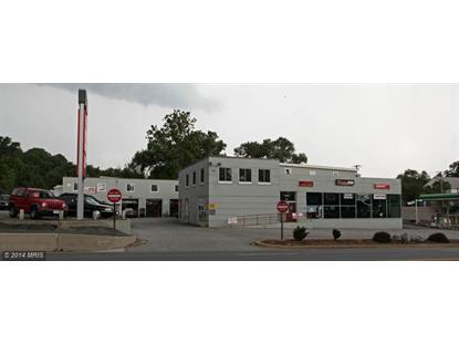 5820 WASHINGTON BLVD Elkridge, MD 21075 MLS# HW8511304