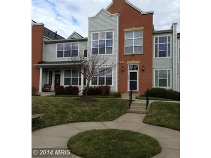 10830 SYMPHONY WAY NW #104 Columbia, MD MLS# HW8511771