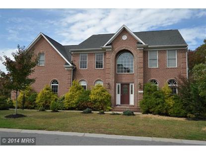 3943 NELSON HOUSE RD Ellicott City, MD 21043 MLS# HW8513528