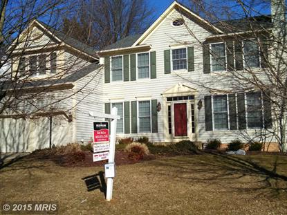6433 EMPTY SONG RD Columbia, MD MLS# HW8513912
