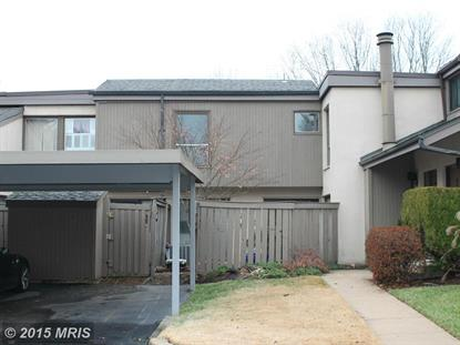 11204 AVALANCHE WAY #A6-5 Columbia, MD MLS# HW8514408