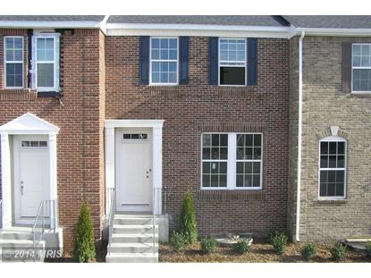 7033 JOANN KHAN DR Elkridge, MD MLS# HW8517089