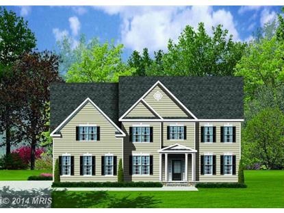 LOT 6 TRIADELPHIA MILL RD Clarksville, MD MLS# HW8522927