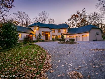 13085 TWELVE HILLS ROAD Clarksville, MD MLS# HW8524973
