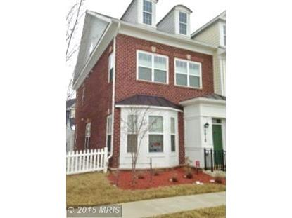 5918 TALBOT DR Ellicott City, MD MLS# HW8543303