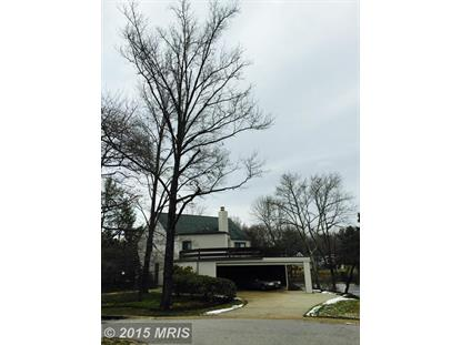 10541 CATTERSKILL CT Columbia, MD MLS# HW8546107