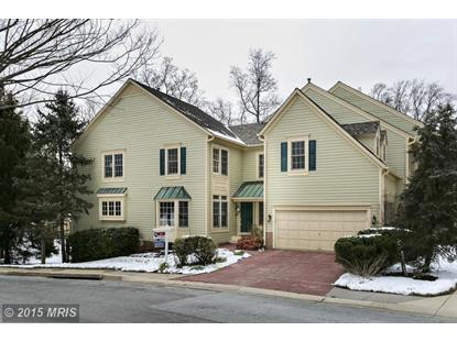 5105 HARPERS FARM RD #1-A Columbia, MD MLS# HW8554672