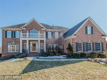 11008 HIDDEN FOX CT Ellicott City, MD MLS# HW8556720