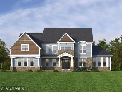 LOT 3 FULTON ESTATES CT Fulton, MD MLS# HW8556867