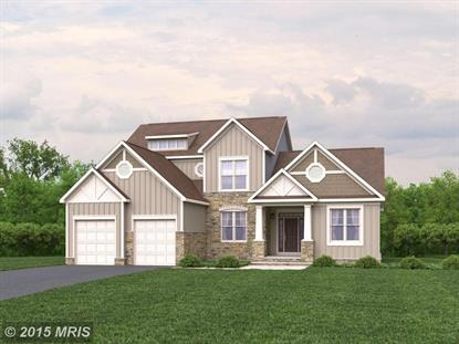 LOT 4 FULTON ESTATES CT Fulton, MD MLS# HW8556877