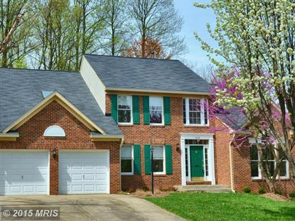 7009 BRIGHT MEMORY DR Columbia, MD MLS# HW8559835