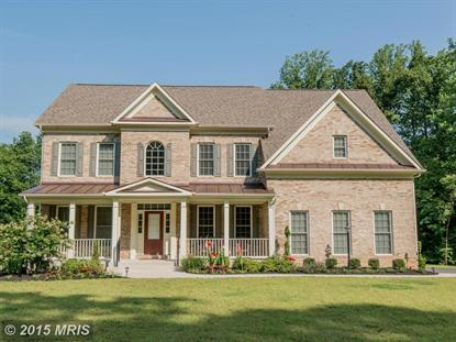 4809 CASTLEBRIDGE RD Ellicott City, MD MLS# HW8562602